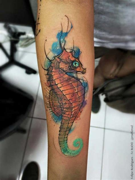 Turtle Foot Tattoo Designs