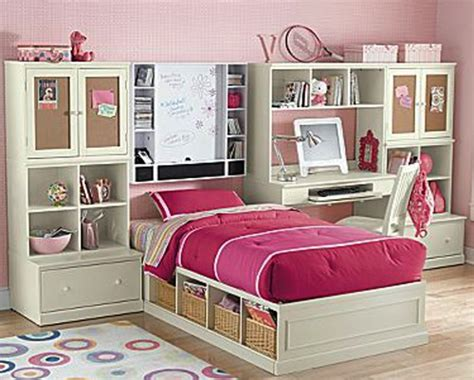 Little Girls Bedroom Decorating Ideas For