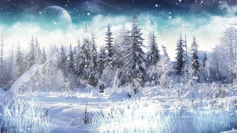 3d Winter Animated Wallpaper - winter snow animated wallpaper 2 0 http www