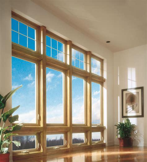 casement  awning window