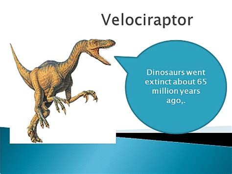 dinosaur powerpoint activity   computer lab technology