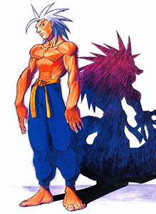 Image - Night Warriors Darkstalkers Revenge Jon Talbain 01 ...