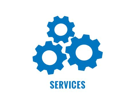 Blue And Yellow Backgrounds Services Icon Images Usseek Com