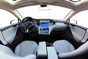 Tesla Model S Interior Fisheye | I took this Interior fishey… | Flickr