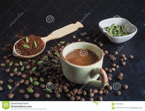 Black Coffee With Cardamom And Dates. Traditional Arabic Coffee Explosion Meme Sunday Garfield Green Mountain Digital Coupon Parents Kick Memes Saturday Hug