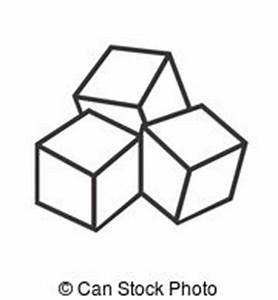 Block sugar Clipart Vector and Illustration. 572 Block ...