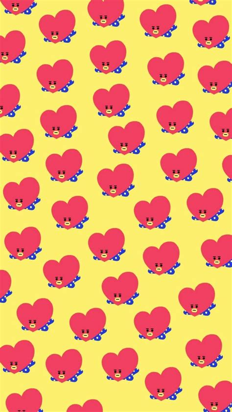 Tata Backgrounds by Tata Bts V Taetae Bts Bts Wallpaper And