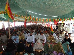 Flickr: balochistan national party