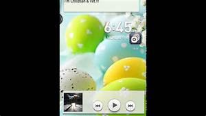 Huawei G730 U00 With Next Launcher