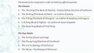 Philosophy of E... Lun Yu Quotes