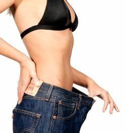 Gewichtsverlust schwindel