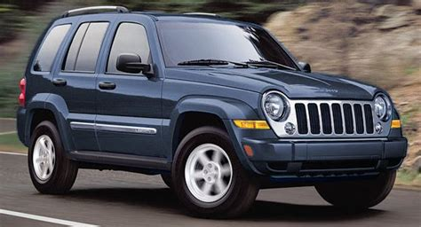 Introduced for the 2008 model year as a successor for the first generation liberty (kj). Jeep - 2006 Jeep Liberty - Northern California Auto Reviews