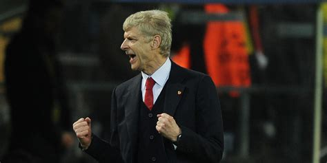 Who Could Replace Arsene Wenger At Arsenal?