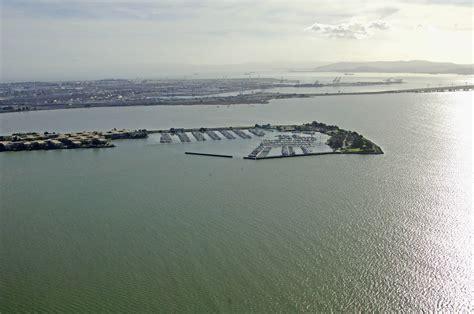 Emeryville Boat Slip by Emeryville Harbor In Ca United States Harbor Reviews