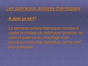 Fonctionnement du panneau solaire maison design mail for Nice panneau solaire thermique pour piscine 9 chauffage solaire tout savoir sur les panneaux solaires