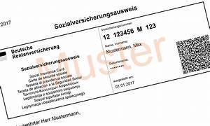 Wann Muss Ein Erbschein Beantragt Werden : sozialversicherungsausweis beantragen vorlegen mitf hren so geht 39 s ~ Buech-reservation.com Haus und Dekorationen