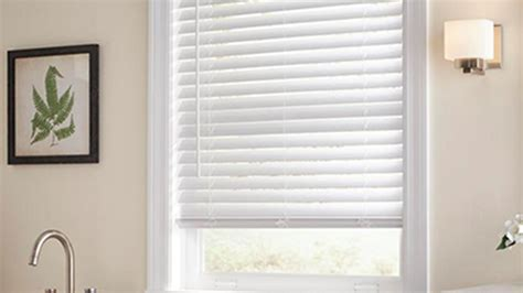 Home Blinds by Easy Install Blinds Home Depot Mycoffeepot Org