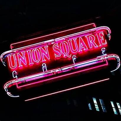 Cafe Union Square Same York