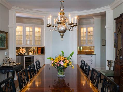 elegant dining room designs decorating ideas design