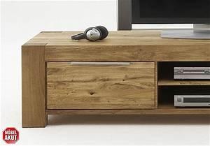 Tv Board Massiv Cool Amazing Retro Holz Tv Board