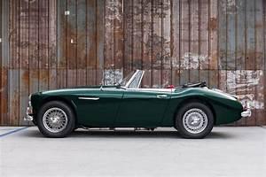 Austin Healey 3000 : 1965 austin healey 3000 mark iii bj8 convertible 210208 ~ Medecine-chirurgie-esthetiques.com Avis de Voitures