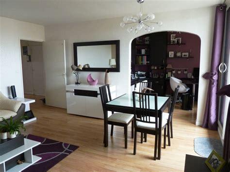 cuisine moderne séjour photo 6 6 le coin salle à manger