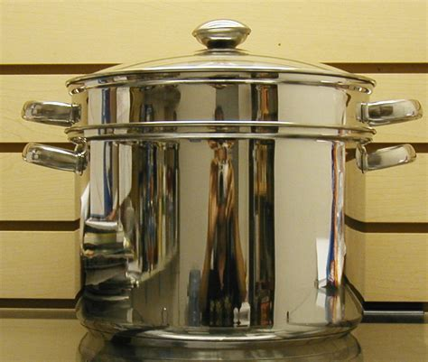 large steamer pot steamers high quality large 304 stainless steel steamer 3669