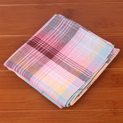 free shipping 3 mens monogrammed handkerchiefs script popular large mens handkerchiefs buy cheap large mens
