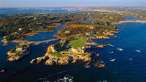 The ABC's Of Newport, Rhode Island