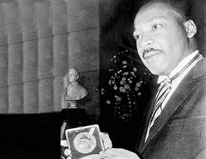 Looking Black On Today In 1964, Dr. King Was Awarded The ...