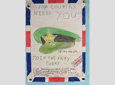 Constantine Primary School » Propaganda Posters