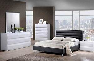 Black And White Bedrooms: A Symbol Of Comfort That Is Elegant