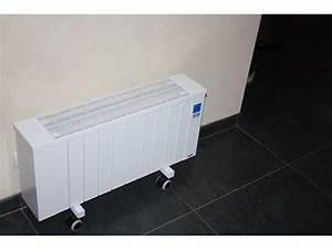Chauffage Electrique A Inertie : chauffage electrique inertie meilleures images d ~ Edinachiropracticcenter.com Idées de Décoration