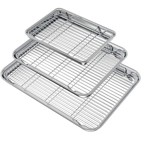 racks sheets cookie cooling which