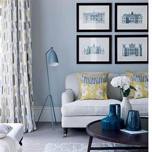25+ best ideas about Blue living rooms on Pinterest Dark