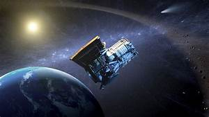 NASA's Search for Asteroids to Help Protect Earth | NASA