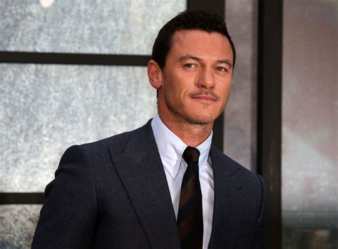 Luke Evans Wants More Musicals Fewer Superhero Movies
