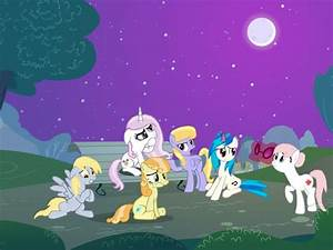 Which Background Pony are you Playbuzz