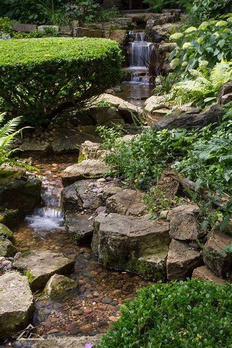 Aquascape Pondless Waterfall Kit by Pondless Waterfall Diy Pondless Waterfalls Aquascape