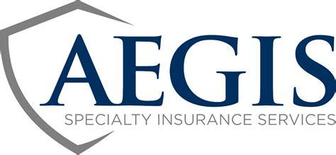 aegis security insurance company specialty programs