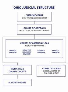 Ohio U2019s Court System