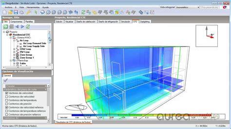 Design Builder by Designbuilder Simulaci 243 N Energ 233 Tica De Edificios