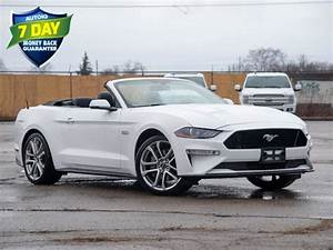 Used 2020 Ford Mustang GT Premium Convertible RWD for Sale (with Dealer Reviews) - CarGurus