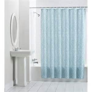 mainstays persia fabric shower curtain walmart com
