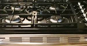 Gas Stove Igniter Keeps Clicking