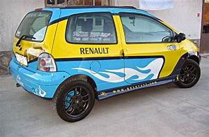 Twingo 16v Tuning : 23 best images about twingo tuning on pinterest cars ~ Jslefanu.com Haus und Dekorationen