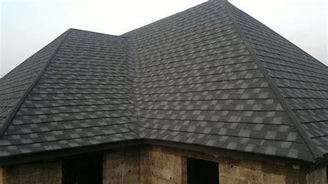 current cost of coated roofing tiles in nigeria