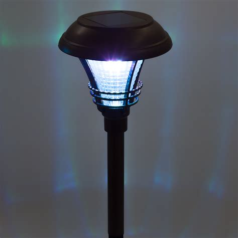 Solar Lights For Walkway by Westinghouse New Kenbury Solar Outdoor Garden Led Stake