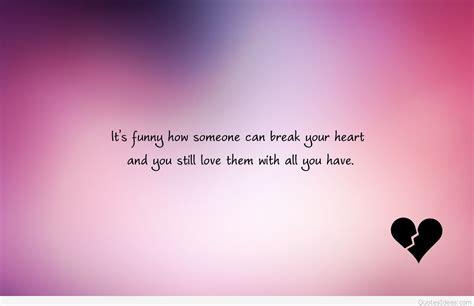 broken heart sad quotes  wallpapers images hd