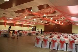 Décoration Mariage Rouge Et Blanc : d licieux deco table noel rouge et blanc 6 deco salle ~ Melissatoandfro.com Idées de Décoration